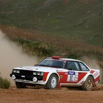 Classics set to excite at Quit Forest Rally