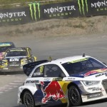 FIA World Rallycross to support the 2015 DTM season opener