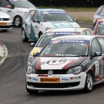 Dunlop One of the Exciting Additions to Engen Volkswagen Cup