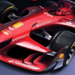 Ferrari reveals its vision for F1's future