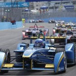 Formula E confirms eight manufacturers