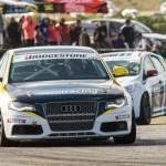 Racing Season Starts for Audi S4 Quattro Competitors