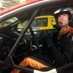 Marcus Gronholm enters RallyX on Ice for Rally Sweden supporting role