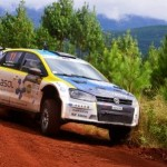 Volkswagen Sasolracing Ready for 2015 Season of National Rally Competition