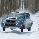 100 Acre Wood Rally schedule packed with thrills