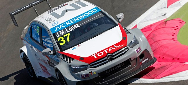 Lopez expects tricky task to defend WTCC crown