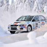 Salo wins Arctic Lapland Rally