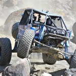 King of the Hammers 2015 Ultimate Desert Race Event