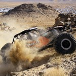 King of the Hammers:The madness has begun