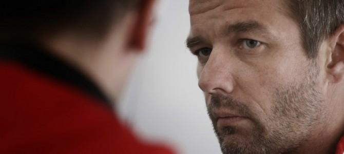Loeb: Inexperience cost me WTCC title