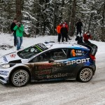 M-Sport gear up for Rally Sweden