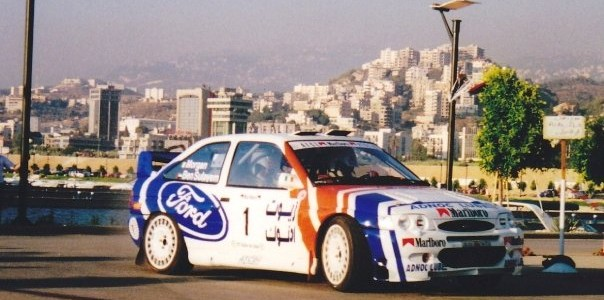 Mohammed ben Sulayem sliding back behind the wheel for Sharjah Rally after 12 years this weekend