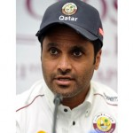 Qatar's Nasser elected to ISSF Athletes Committee