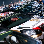 Exciting entries in Rally Sweden