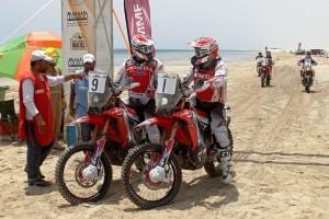 Sealine motorcycles