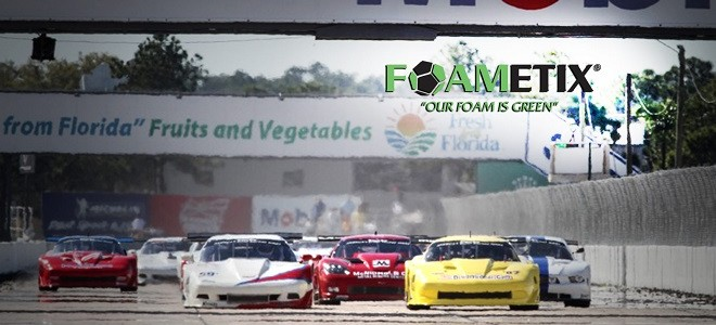Trans Am ready for Sebring debut with 72-car entry