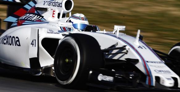F1: Wolff urges superlicense rule change