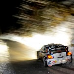 Volkswagen carrying momentum into Rally Sweden