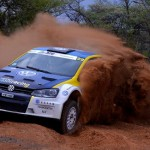 New-look Volkswagen Sasolracing off to first rally of the 2015 season