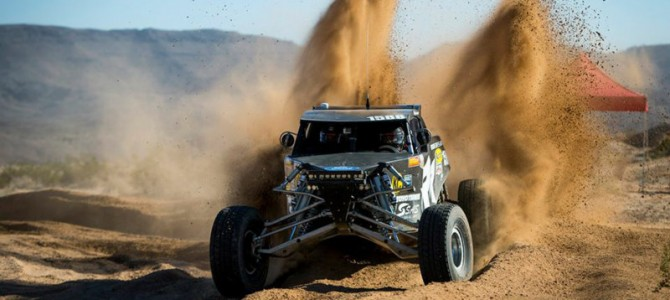 Medal of Honor recipient Dakota Meyer to participate in Mint 400 off-road race