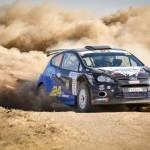 Ford Performance Crew Eagerly Anticipating Start Of 2015 Rally Season