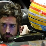 Is Fernando Alonso the man to stop Mercedes?