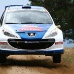 Rally il Ciocco this weekend