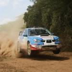 Anwar joins Team Meru ahead of Safari Rally