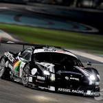 ISIS terrorism forces Ferrari GT team to stop racing