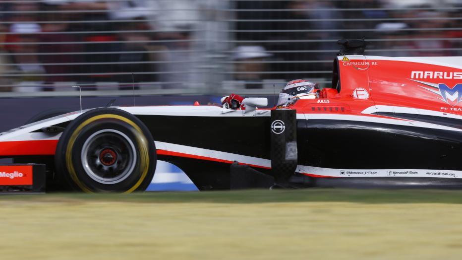 Bianchi Australia 2014
