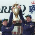 'Overwhelming' backing for McRae Rally Challenge at Knockhill