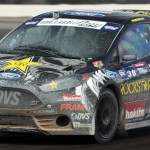 Ganassi moving into Global Rallycross in partnership with Deegan, Loenbro