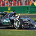 Formula 1 racing is in a state of crises