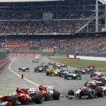 Hockenheim rules out hosting German GP