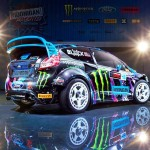 Ken Block Plans to Destroy Global Rallycross Competition