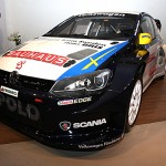 RX: Volkswagen commits support to two World Rallycross teams