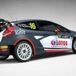 Team Kubica wins WRC livery poll