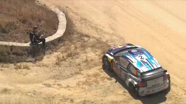 SS12: Suspension damage wrecks Latvala's Rally Mexico hopes – Rallystar