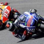 Lorenzo: Ready to challenge Marquez