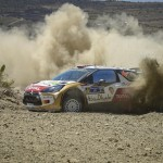 WORLD CLASS ENTRY BEGINS RECONNAISSANCE OF SPECIAL STAGES FOR RALLY GUANAJUATO MEXICO 2015
