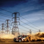 QATAR'S NASSER AL-ATTIYAH SEALS RECORD- BREAKING FIFTH VICTORY IN KUWAIT RALLY
