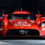 """WEC: Rivals commend """"brave"""" and """"risky"""" Nissan"""