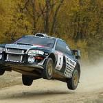 McRae to pilot famous Vantage Subaru at Race to the Sky