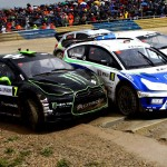 World Rallycross launches talent search