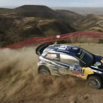 SS4 Update: Ogier leads amid Mexico drama