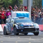 Latest: VOLKSWAGEN AND OGIER SECURE CONVINCING HAT-TRICK OF VICTORIES IN WRC RALLY MEXICO