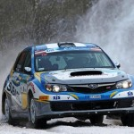Subaru Poland Rally Team commits to full Erc programme