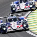 Toyota Racing talks WEC 2015