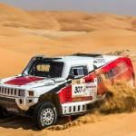 FIA give Abu Dhabi Desert Challenge top ranking