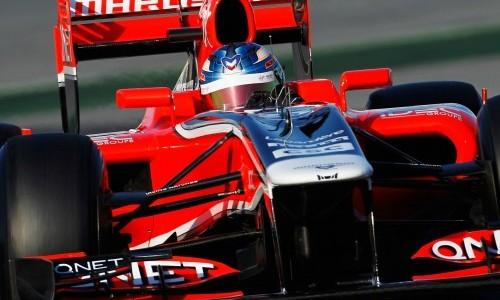 Formula 1: Rivals welcome Marussia return